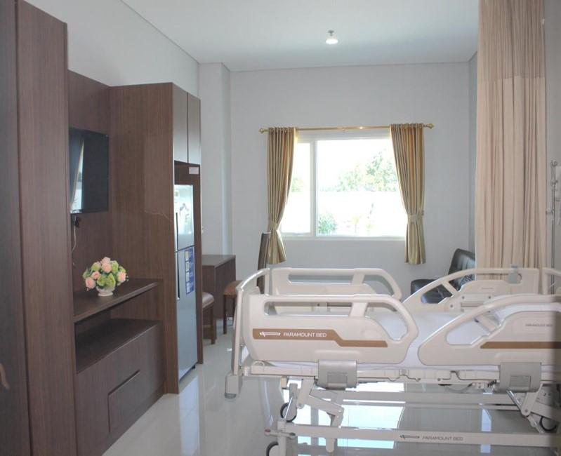 6300 Gambar Ruangan Rumah Sakit Vip Terbaru
